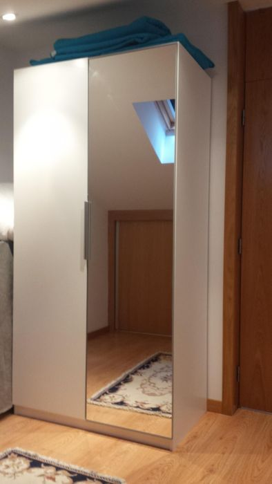 Nice and comfy 1-bedroom apartment, with outdoor area in the city center of Braga