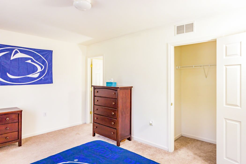 Student accommodation photo for Copper Beech at Northbrook in State College