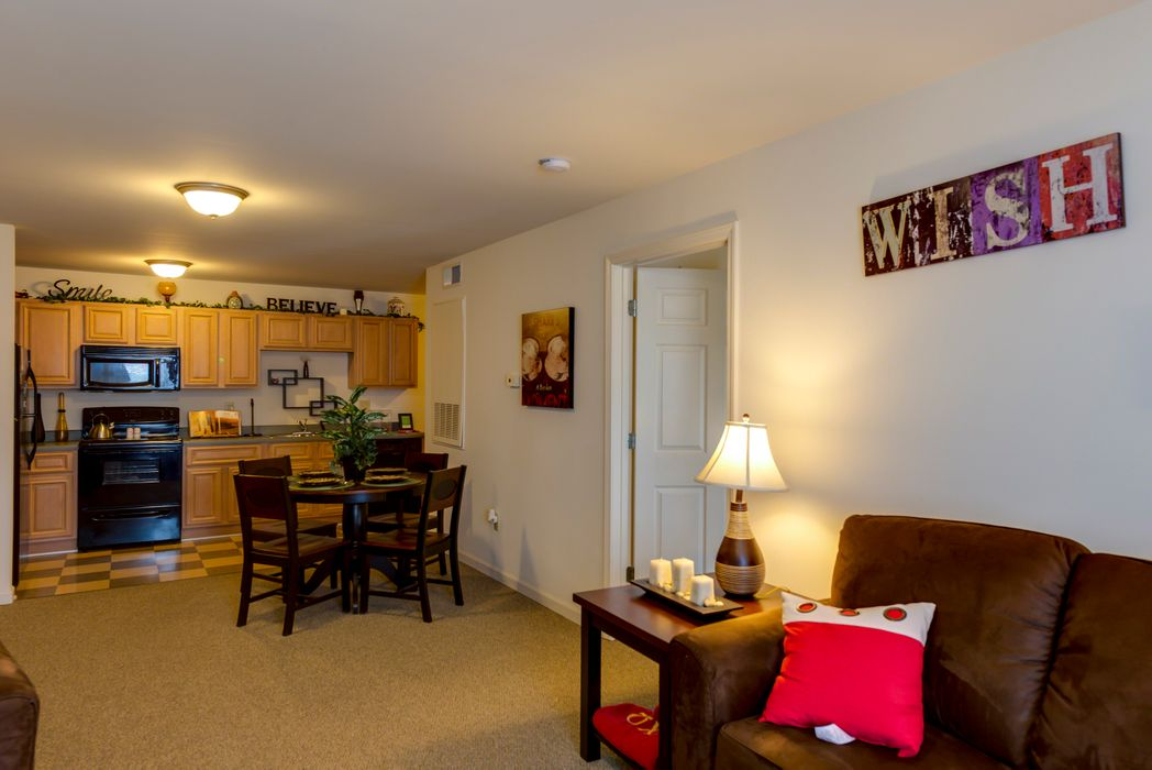 Student accommodation photo for Grove at Murfreesboro in Murfreesboro