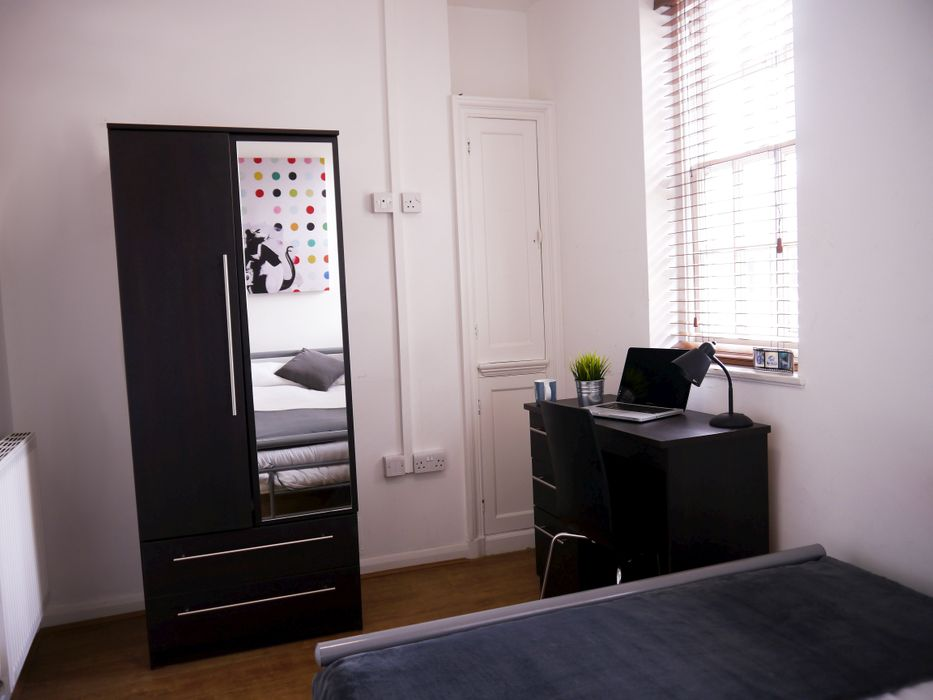Student accommodation photo for Britannia South Bank in South Bank, London