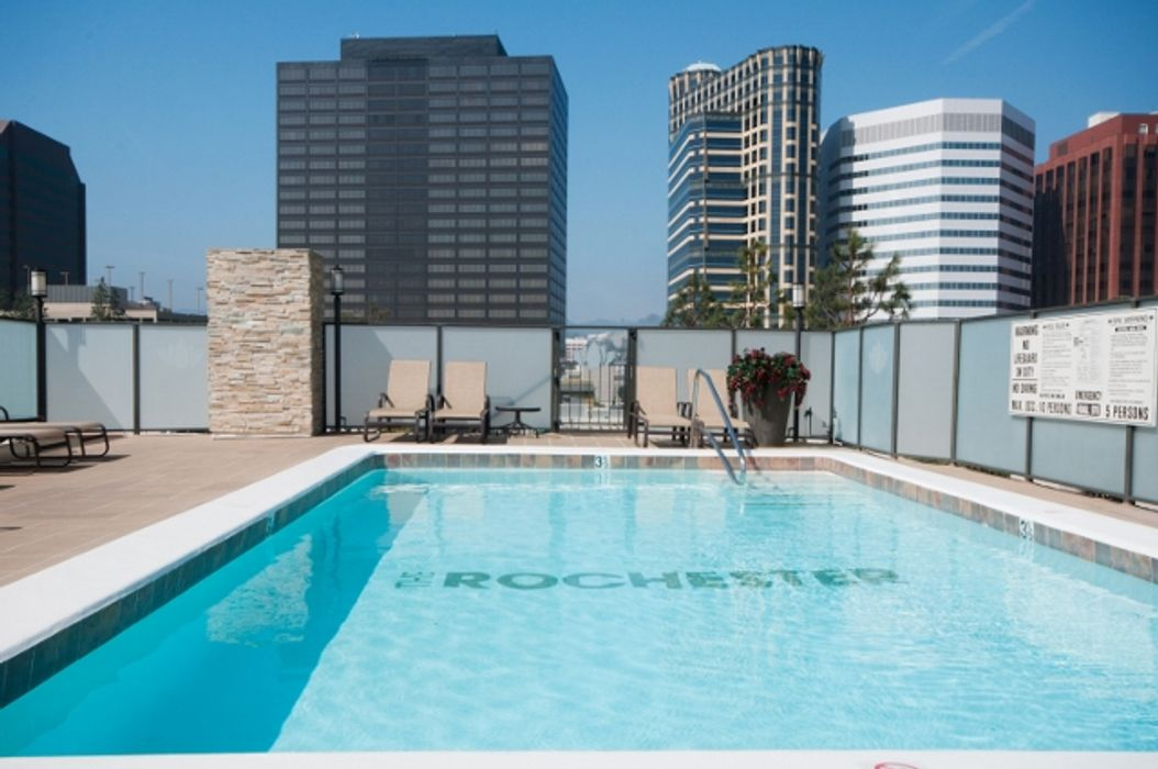 Student accommodation photo for The Rochester in Westwood, Los Angeles