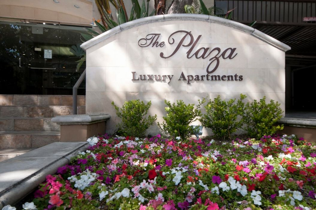Student accommodation photo for The Plaza LA in Westwood, Los Angeles