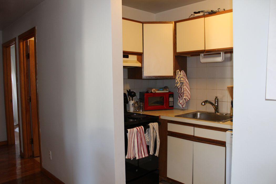 Student accommodation photo for 12 Gardner Street in Allston/Brighton, Boston