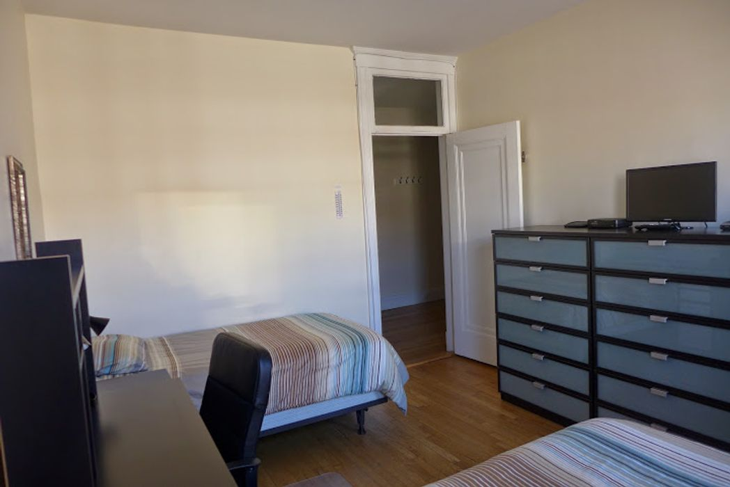 Student accommodation photo for ESL Townhouse in Fenway/Kenmore, Boston