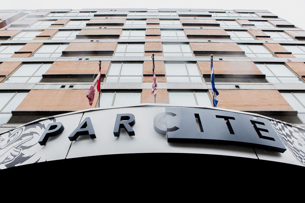 Parc Cité