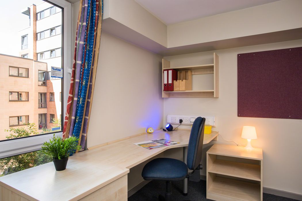 Student accommodation photo for The Tannery in City Centre, Leeds