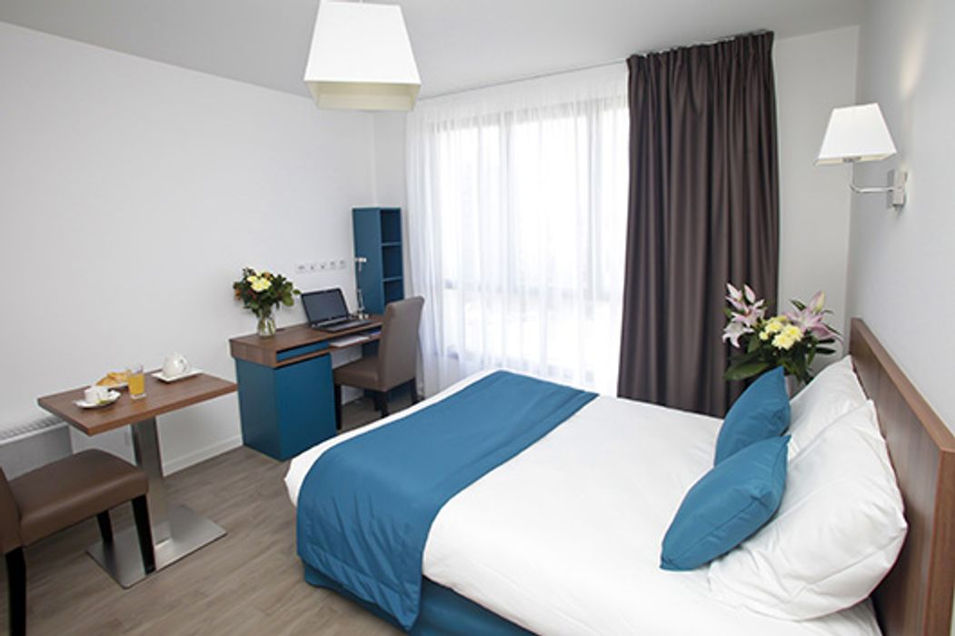 Student accommodation photo for Odalys Campus Paris Rueil in Rueil-Malmaison, Paris