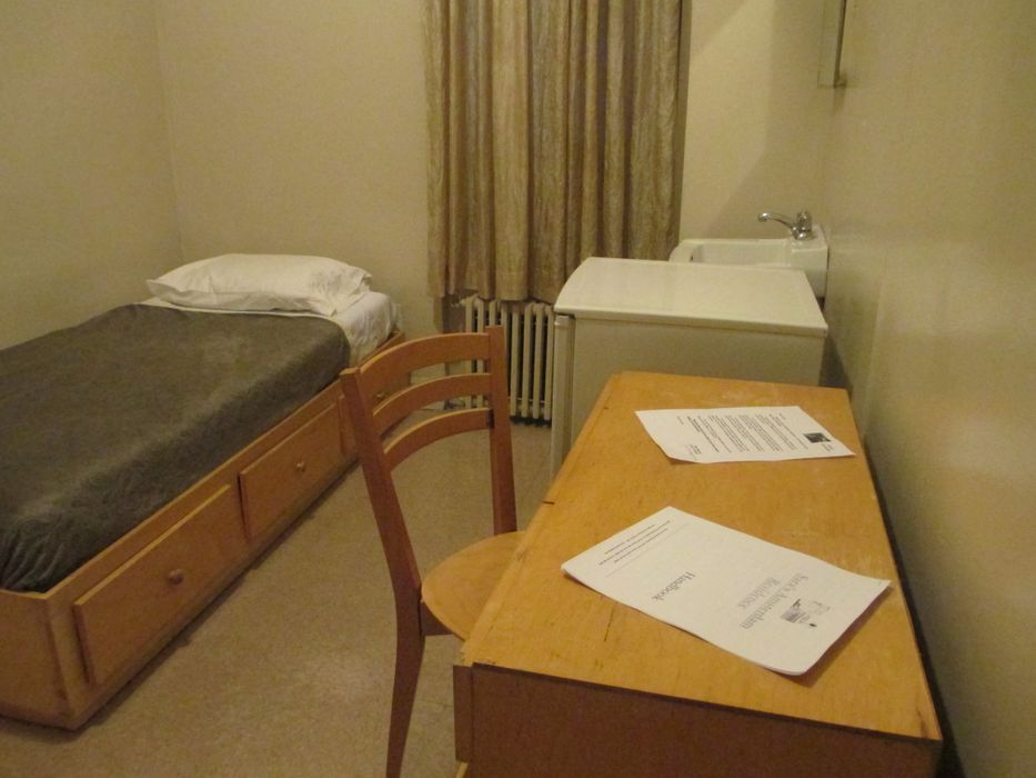 Student accommodation photo for The Amsterdam Residence in Upper West Side, New York City