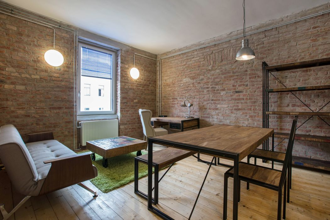 Student accommodation photo for City Life Apartments in Meidling, Vienna