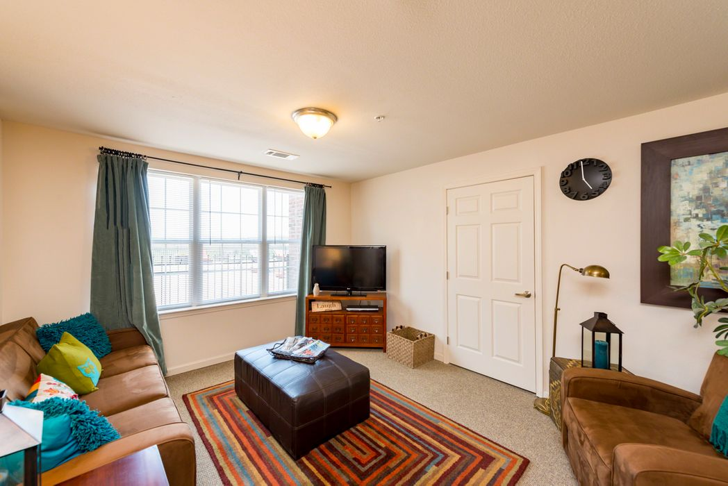 Student accommodation photo for The Verge at Clarksville in Clarksville