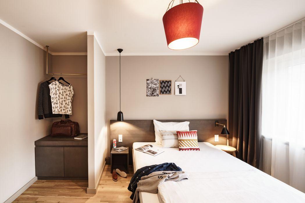 Student accommodation photo for BOLD Apartments Munich Zentrum in Ludwigsvorstadt-Isarvorstadt, Munich