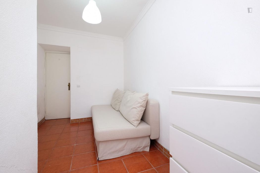 Studio in Cidral, not far from Universidade de Coimbra