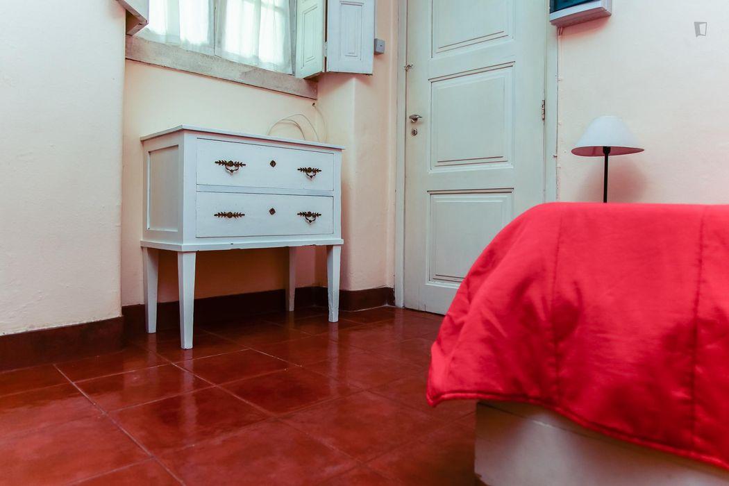 Homely 1-bedroom flat in Celas