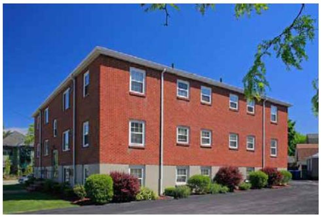 Student accommodation photo for 333 Massachusetts Avenue in Cambridge, Boston