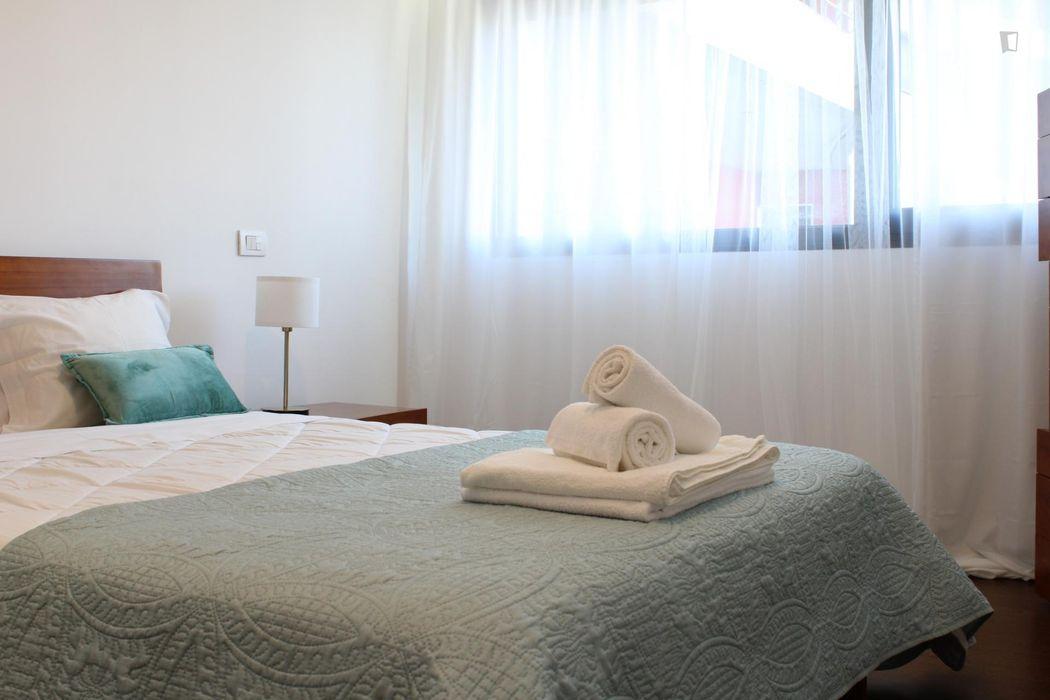 1-Bedroom apartment near Convento São Francisco