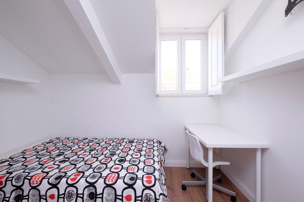 Comfy studio flat close to Universidade de Coimbra