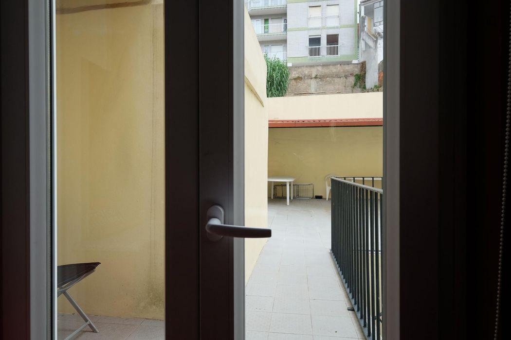 Studio in Alta Universitária