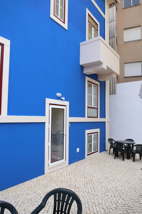 Charming studio in a residence, near Escola Superior de Educação de Coimbra