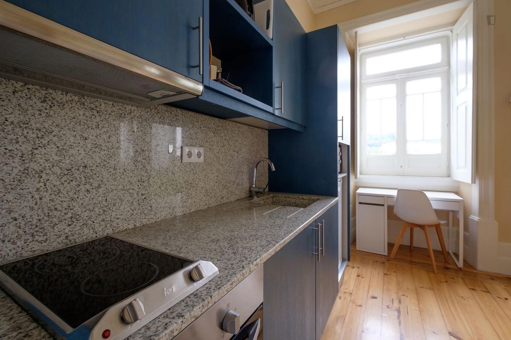 Great-looking apartment near Universidade de Coimbra