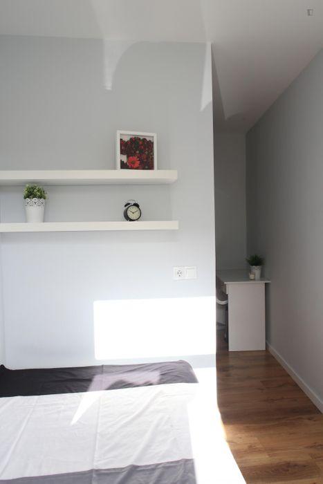 Studio in Montes Claros