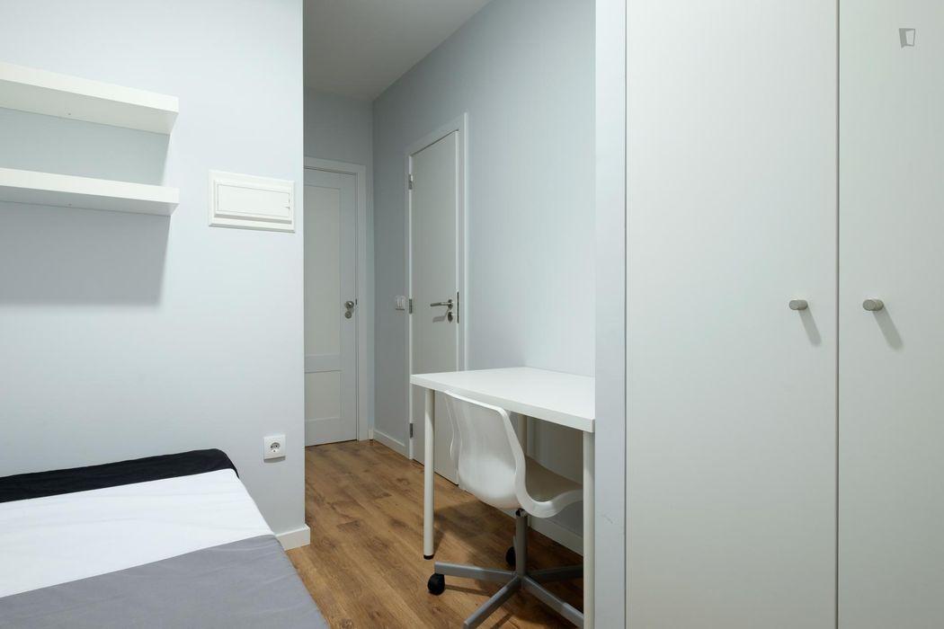 Comfortable studio near Universidade de Coimbra