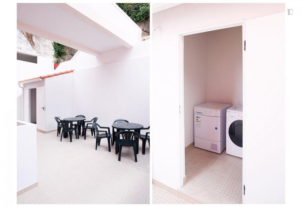 Appealing studio in Penedo da Saudade