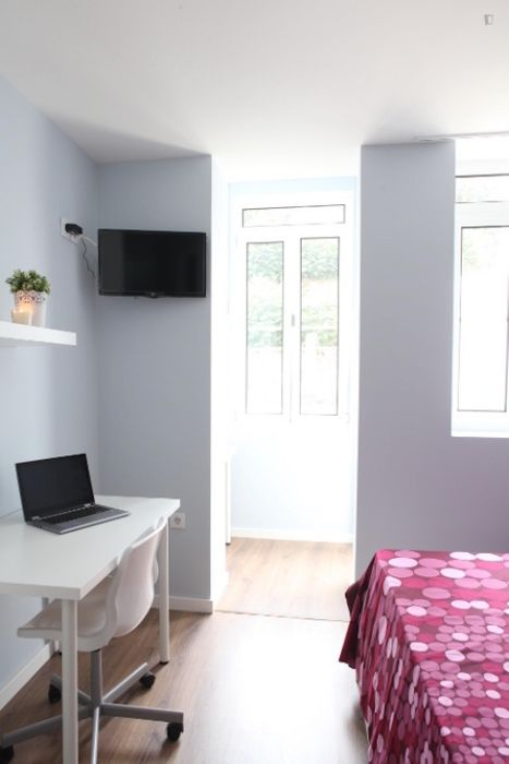 Modern and comfortable studio in Montes Claros