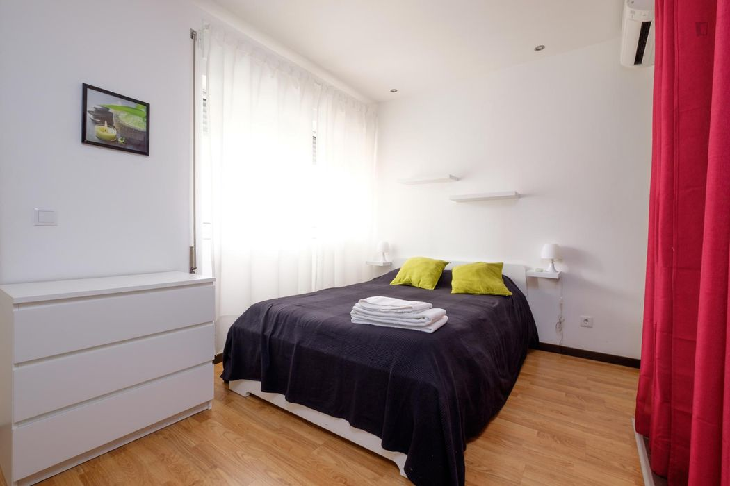 Modern studio close to Universidade de Coimbra