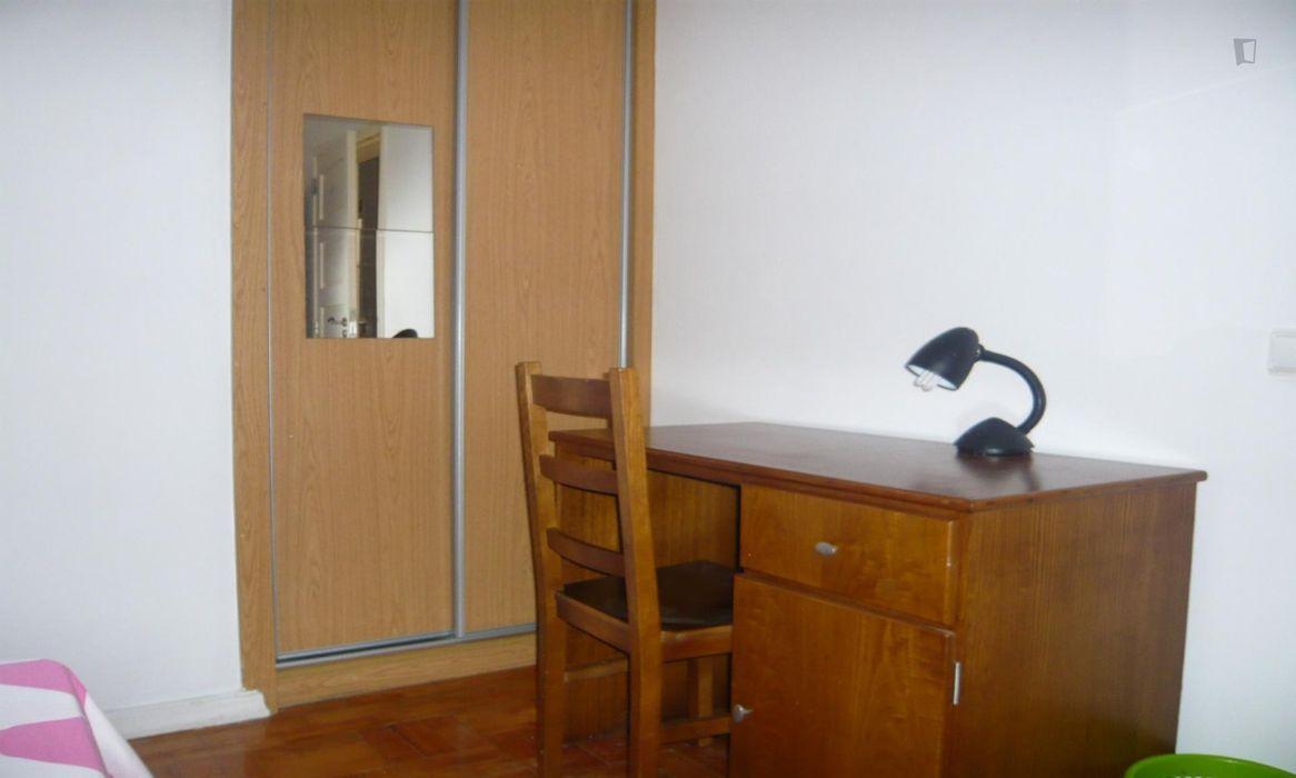 single room ia -4 bedrrom apartmento
