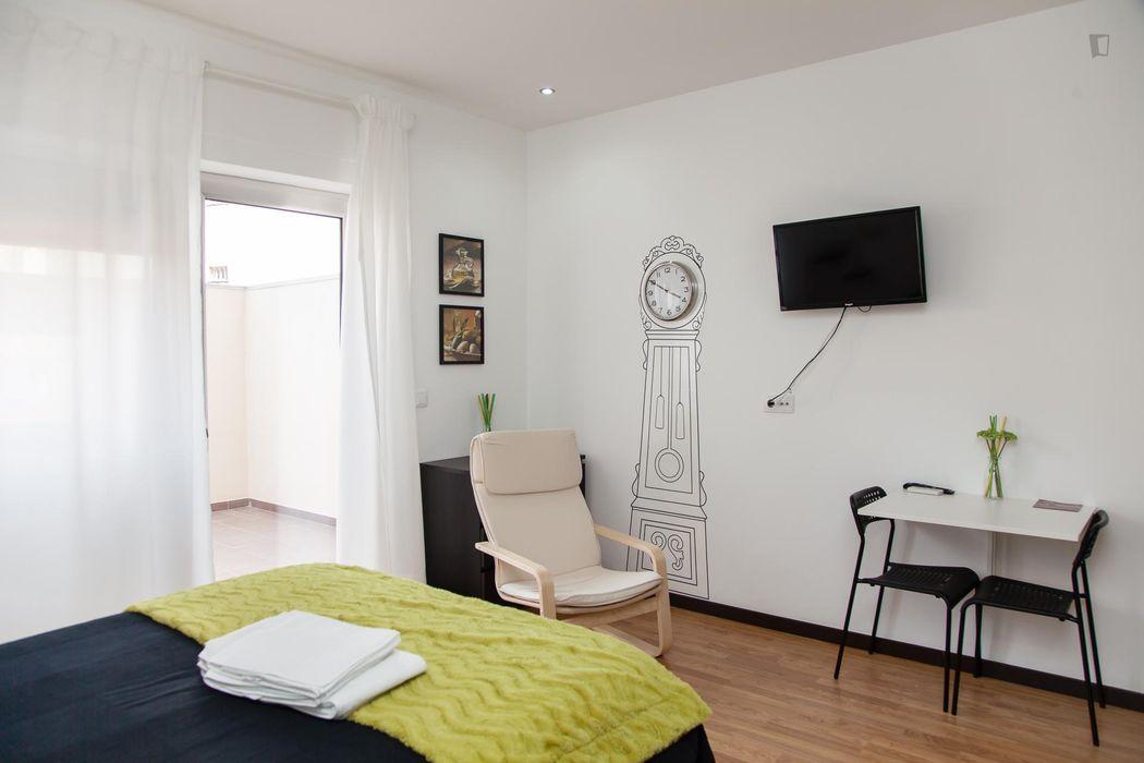 Studio close to Baixa de Coimbra