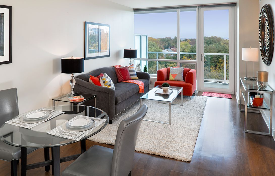 Student accommodation photo for Verde Pointe in Arlington, Washington, D.C
