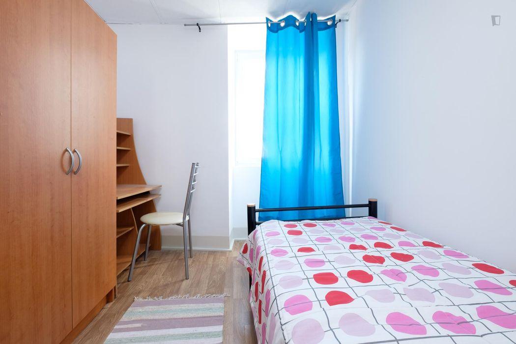 Lovely 4bdr apartment