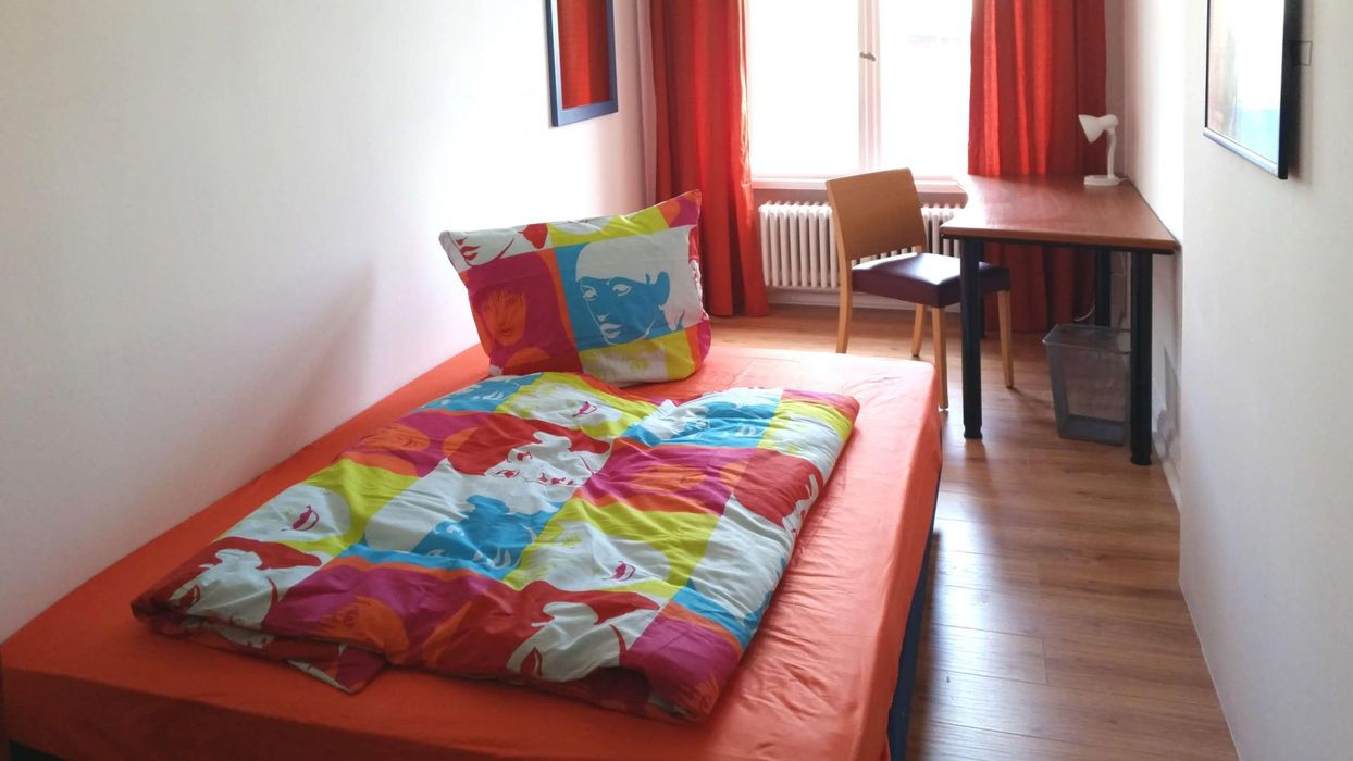 Pleasant single bedroom, not far from Technische Universität Berlin