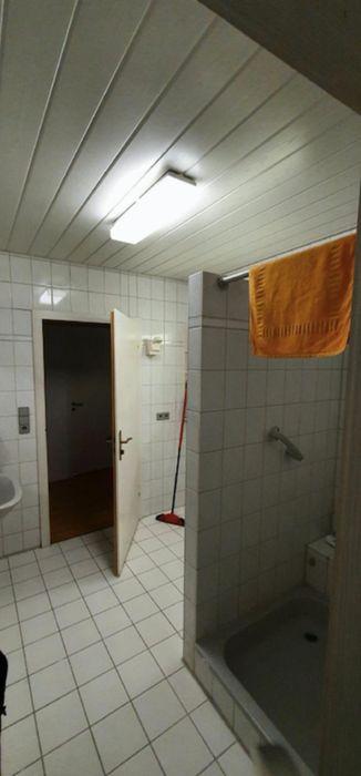 Bright single-bedroom in a shared flat in Stuttgart-Möhringen, near Möhringen Bf metro station