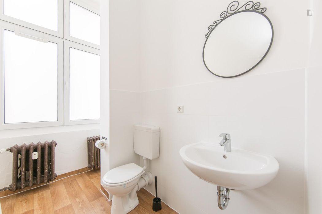 Enjoyable single bedroom in Schmargendorf
