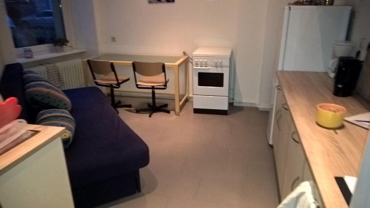 Snug single bedroom near Technische Universität Berlin
