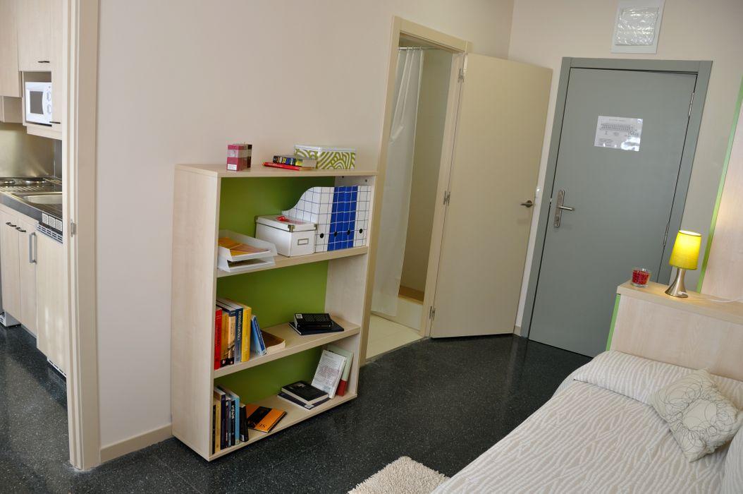 Student accommodation photo for Residencia Universitaria Erasmo in Universidad Autónoma de Madrid, Madrid