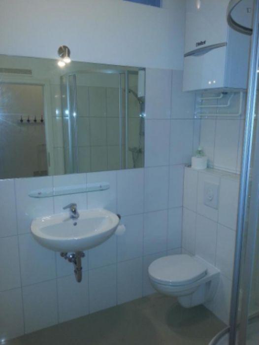 Snug 1-bedroom apartment in Prenzlauer Berg