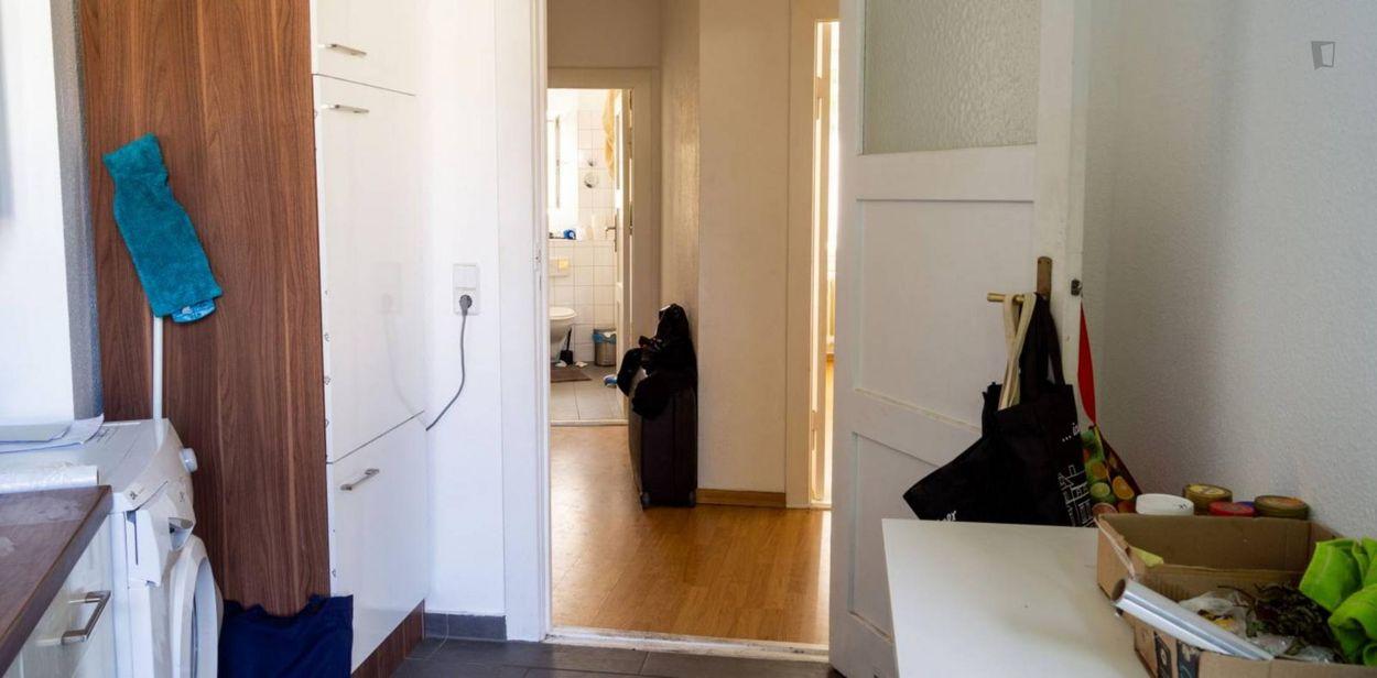 Modern Single bedroom in Britz