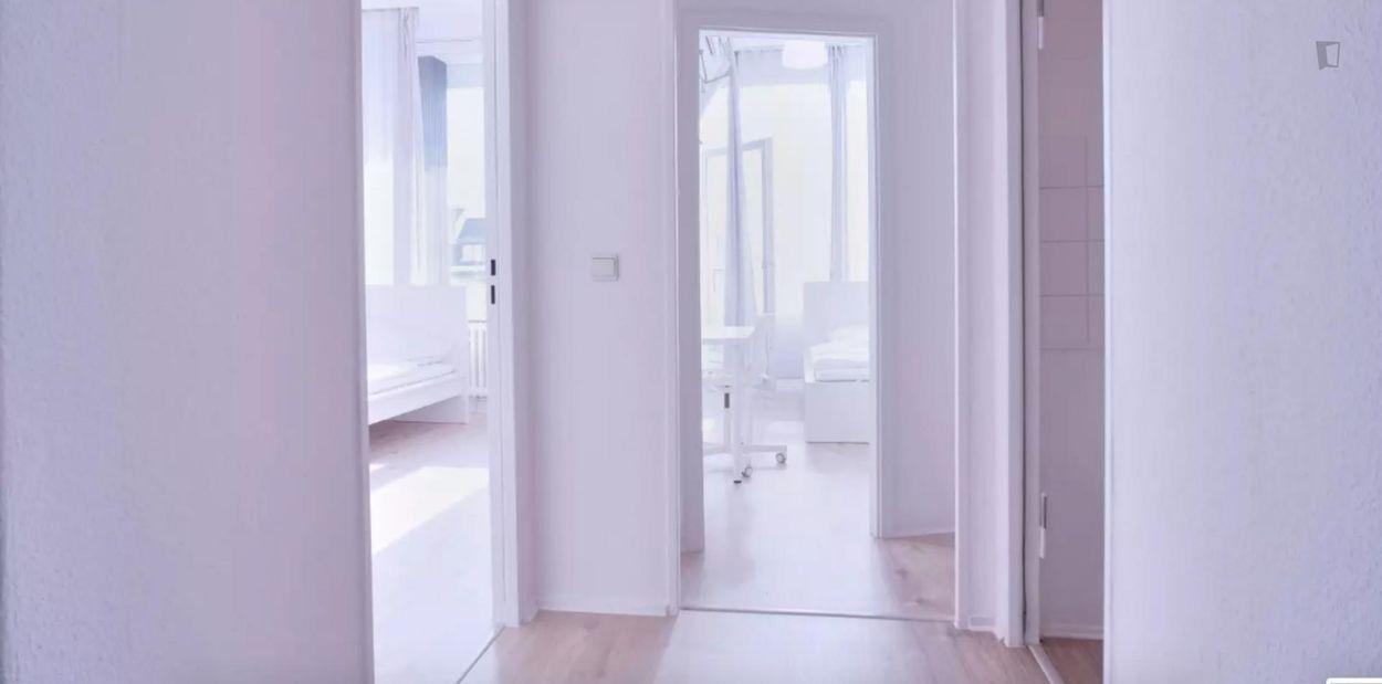 Very nice single bedroom in Charlottenburg