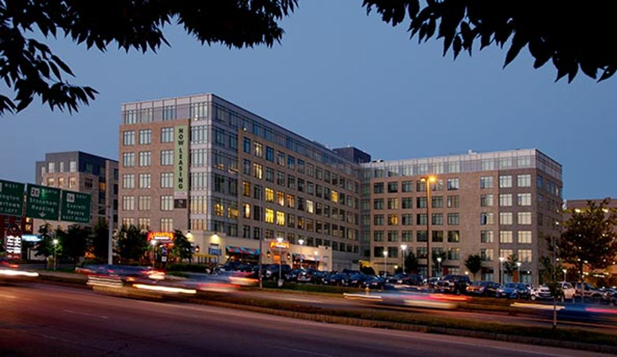 Student accommodation photo for 75SL in Cambridge, Boston