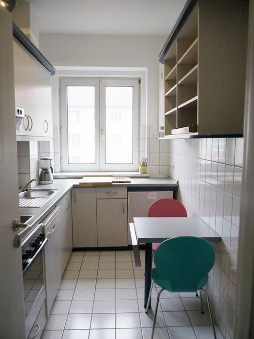 Lovely 1-bedroom apartment close to S Halensee (Berlin) transit stop