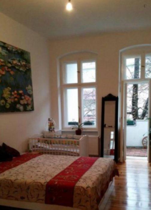 Apartment in Neukölln