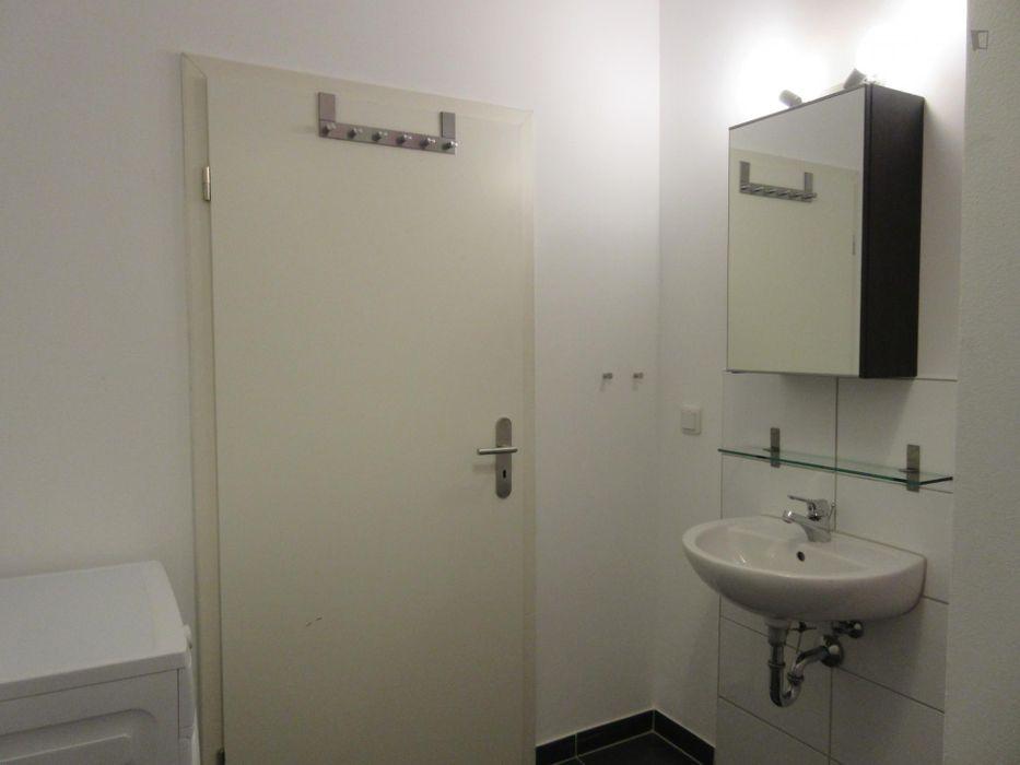 Modern 1-bedroom apartment in Prenzlauer Berg