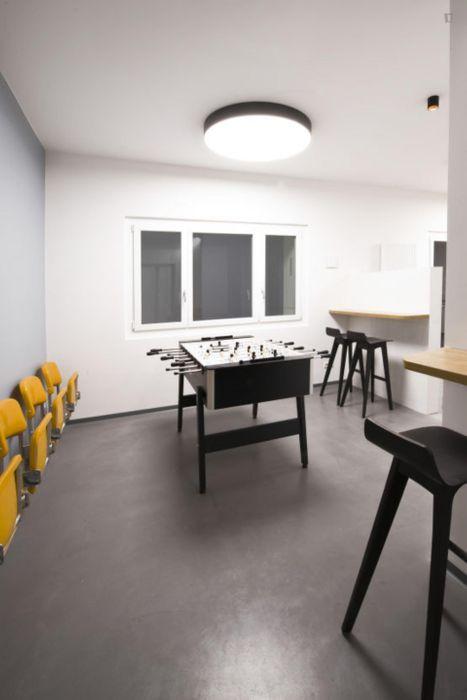 Modern studio close to Mauerpark
