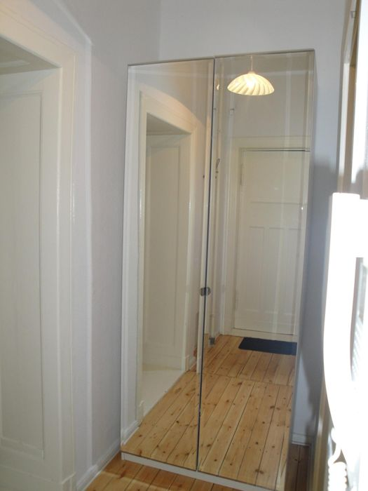 Neat 1-bedroom apartment not far from ESCP Europe