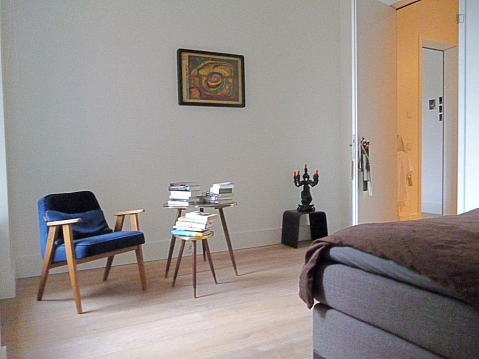 3-bedroom apartment in Berlin zentrum