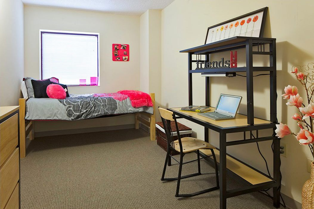 Student accommodation photo for 100 Midtown in Georgia Tech, Atlanta