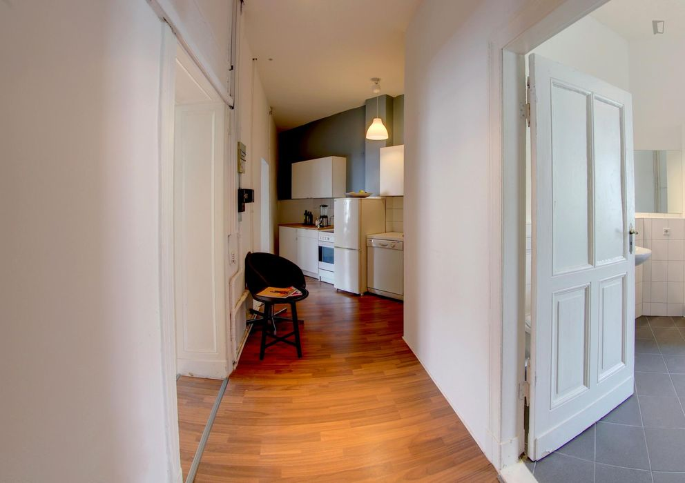 Single Bedroom near U Eisenhacher Str.