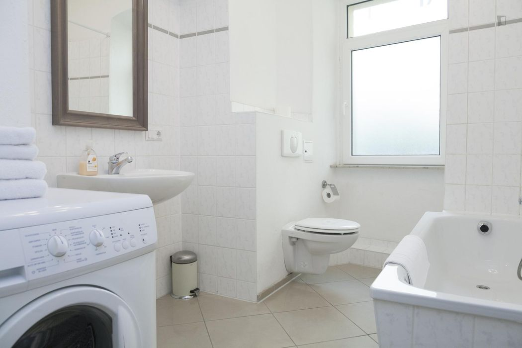 Very nice 1-bedroom apartment in Mitte